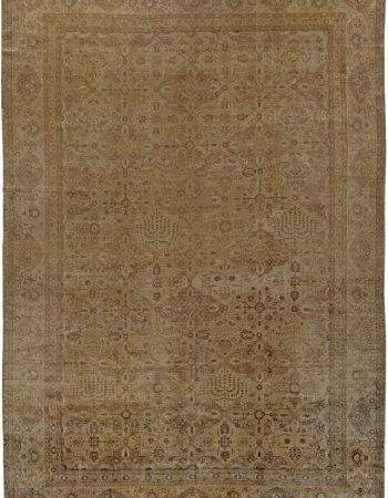 Antique Turkish Sivas Rug BB5522
