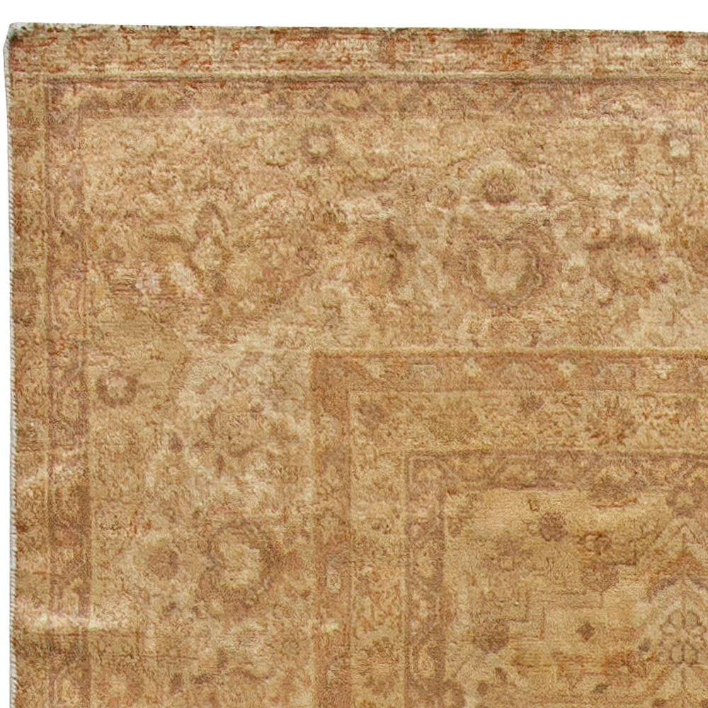 Antique Turkish Sivas Rug BB5522