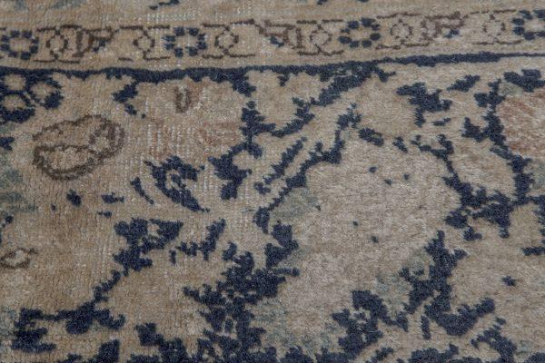 Antique Persian Tabriz Rug BB2825