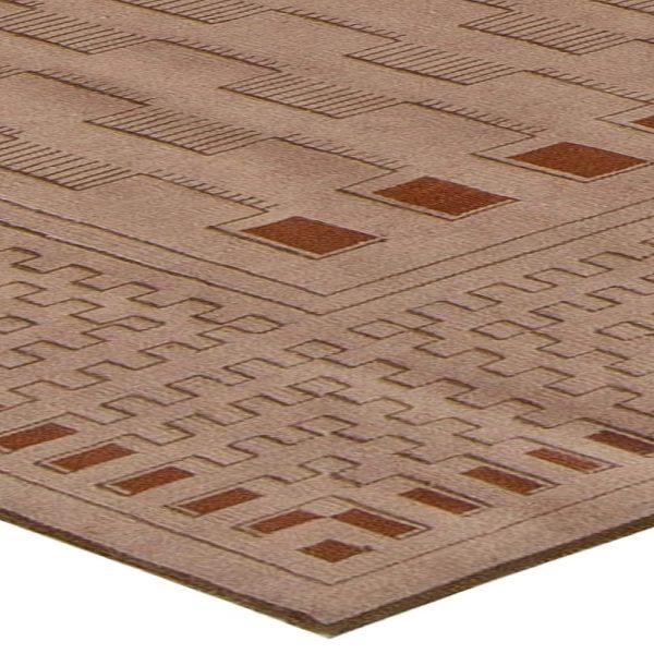 Aubusson Teppich N11031