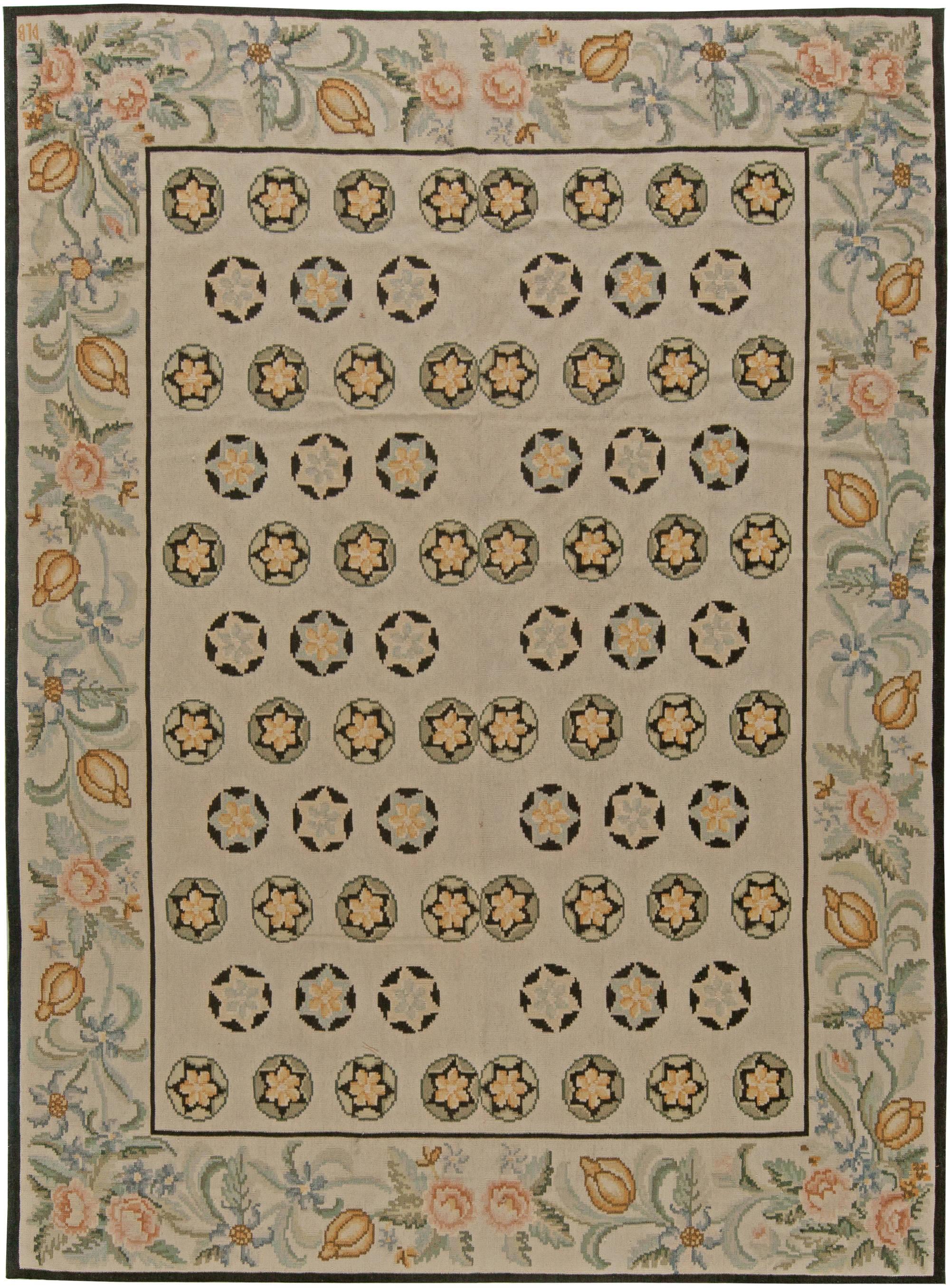 Bessarabian Carpet N11028