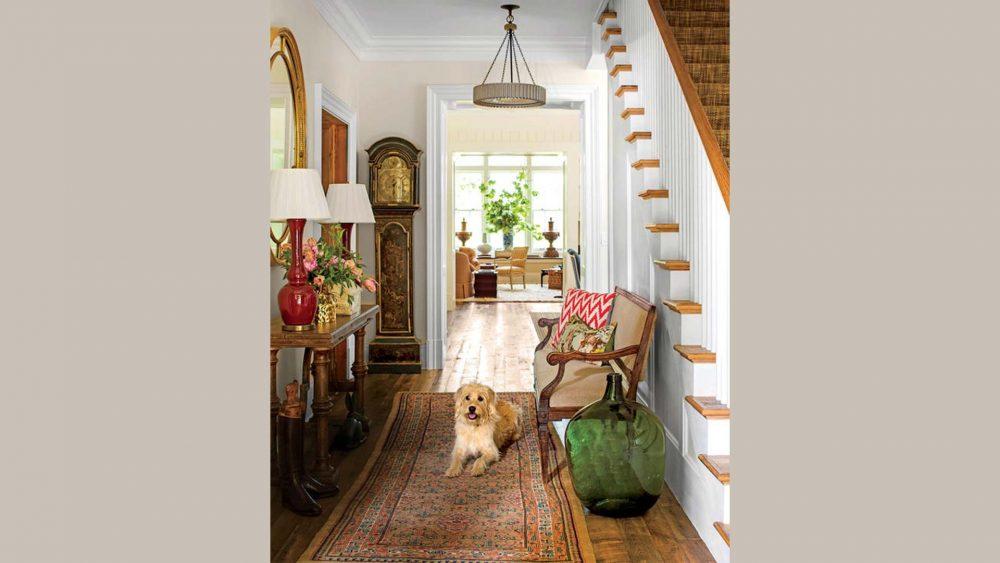 Interior Design by Bunny Williams R100018