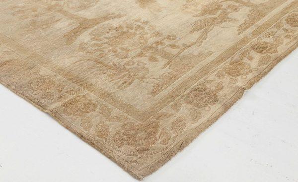 Vintage Chinese Carpet BB3742