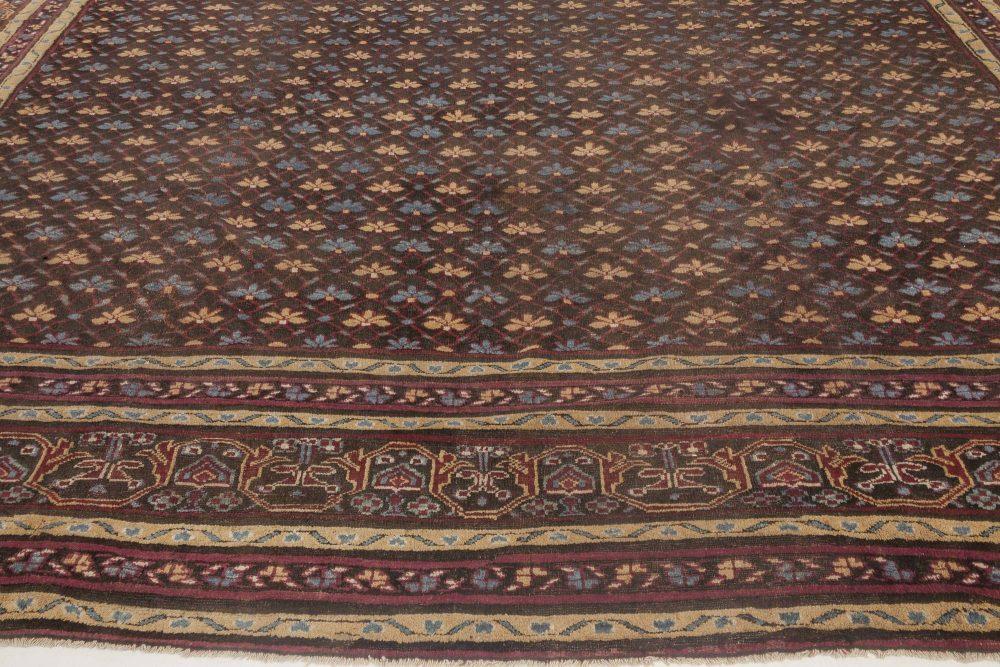 Antique Indian Rug BB3137