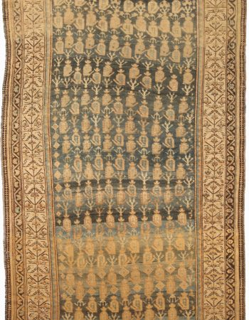 Antique Malayer Rug BB5185