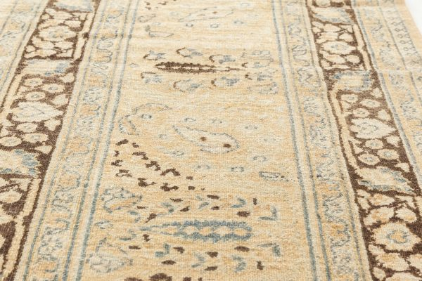 Antique Persian Khorassan Carpet BB3961