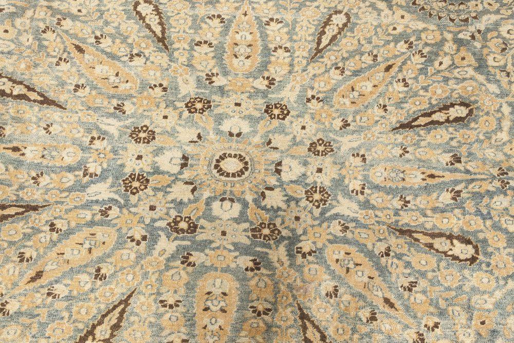 Antique Persian Khorassan Carpet BB3961