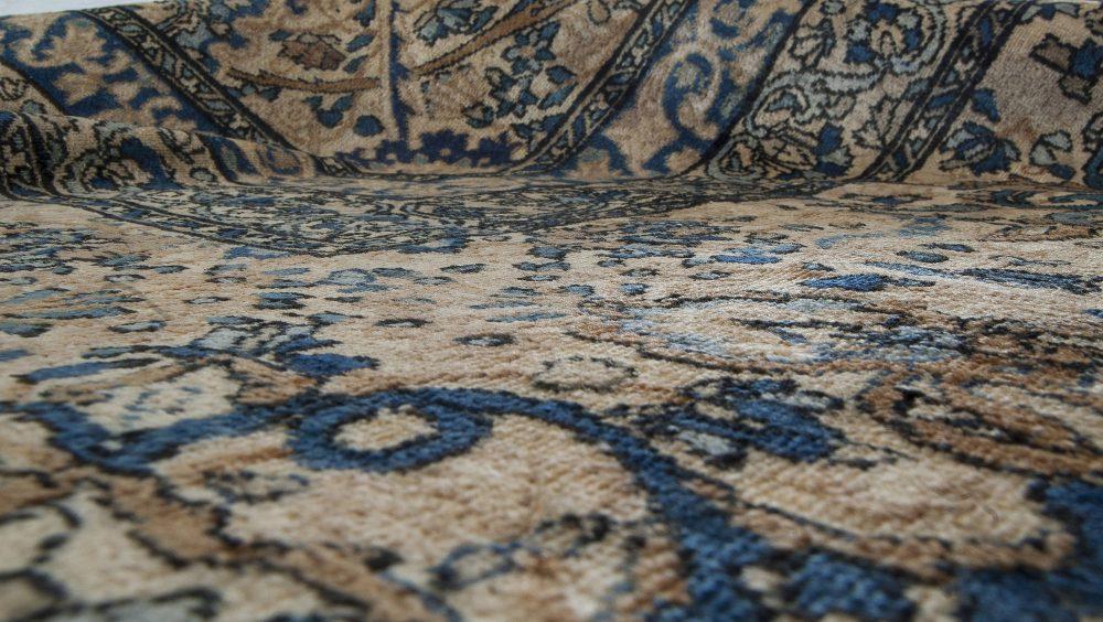 Antique Persian Kirman Rug BB1709