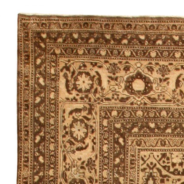 Antike persische Tabriz Teppich BB1484