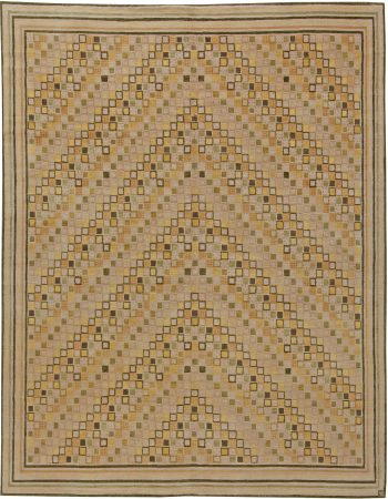 Swedish Tibeatn Rug N10980
