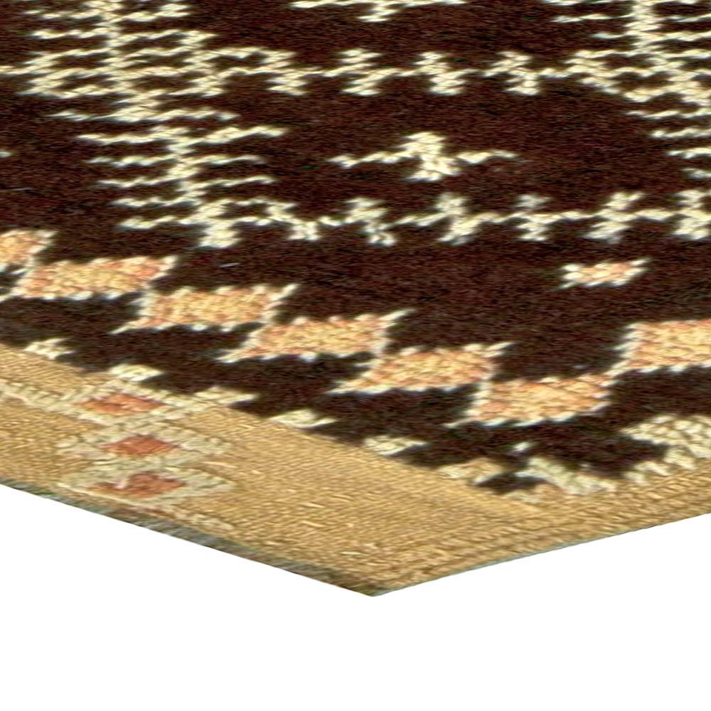 Vintage Moroccan Rug BB5788