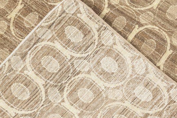 Circular Silk N11060