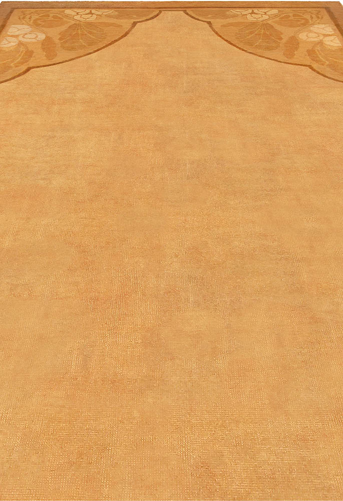 Vintage Art and Crafts Carpet BB5196
