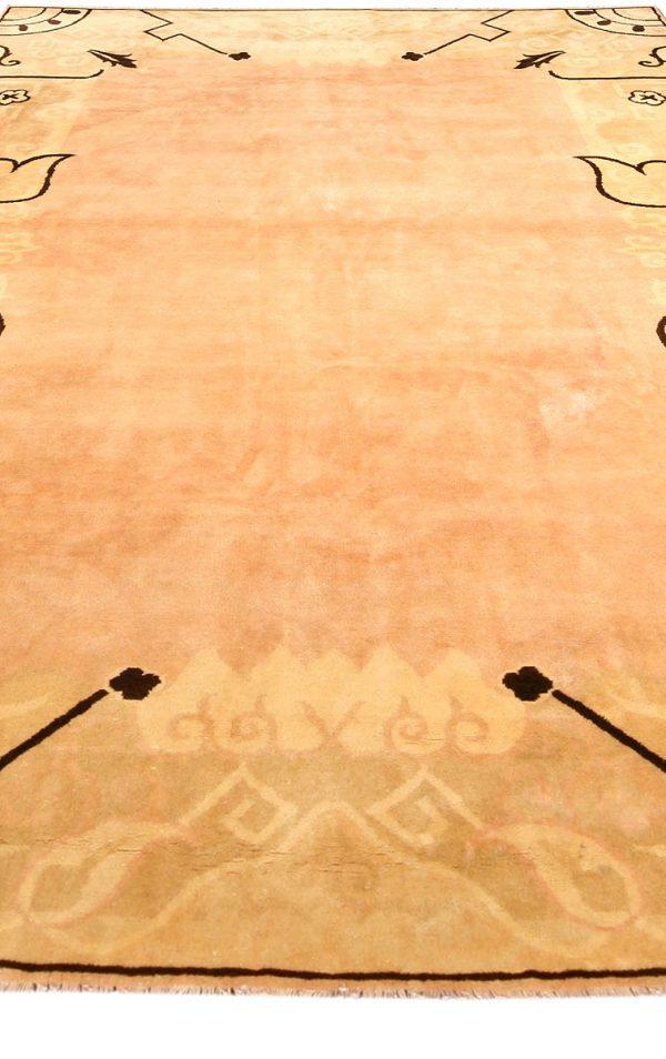 Vintage Deco chino Alfombra BB4042