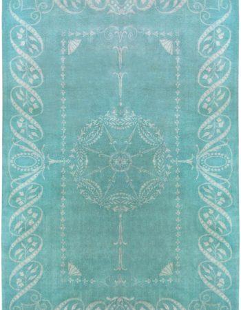 Vintage Carpet BB2490 européenne