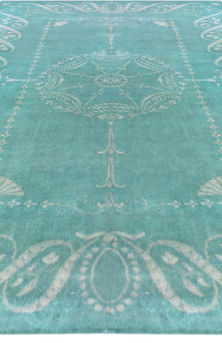 Vintage European Carpet BB2490
