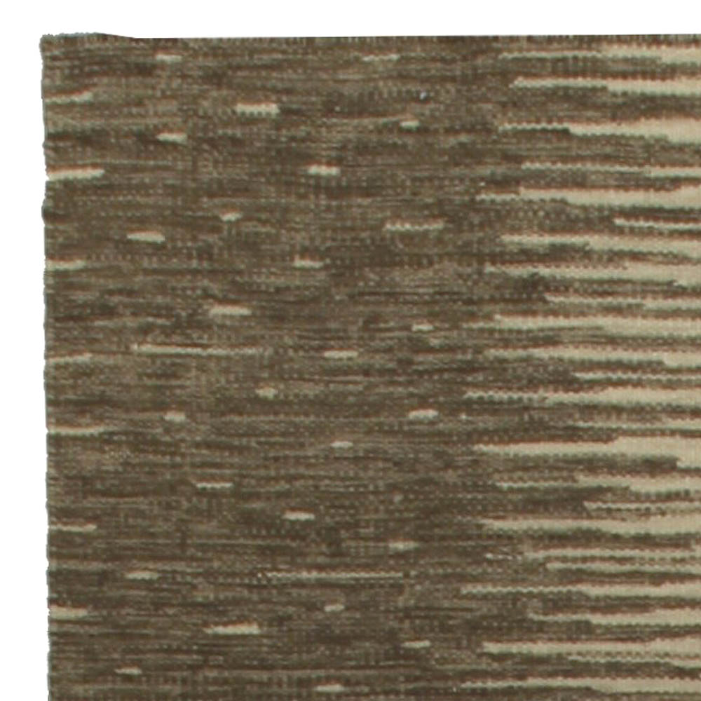 Forel Brown Rug N10625