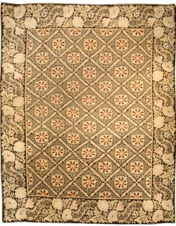 Antique Bessarabian Rug BB4163