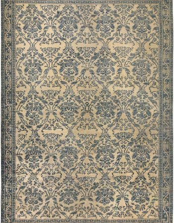 Indian Dhurrie Rug BB6194