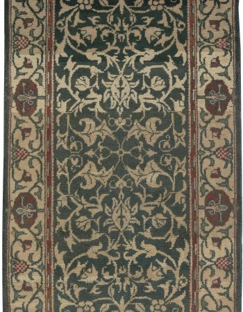 Vintage William Morris  Rug BB6379