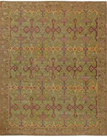 China Alfombra BB5630 vintage