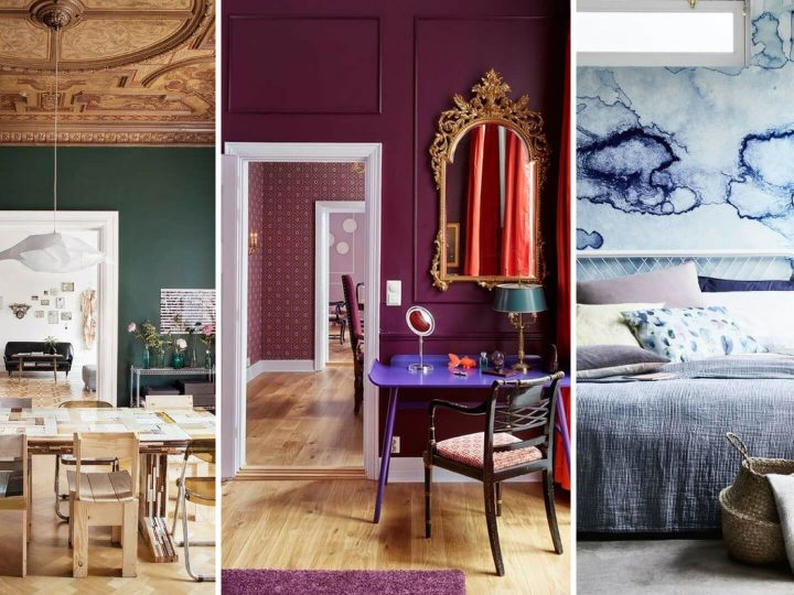 Trend Alert: 5 Colors Everyone is Taking About Right Now