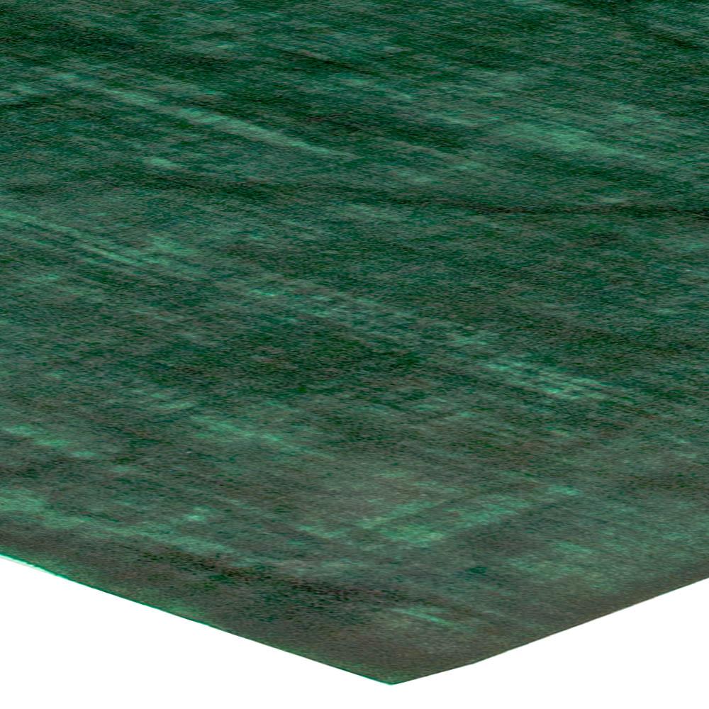 Agua Green Rug N10843 By Doris Leslie Blau