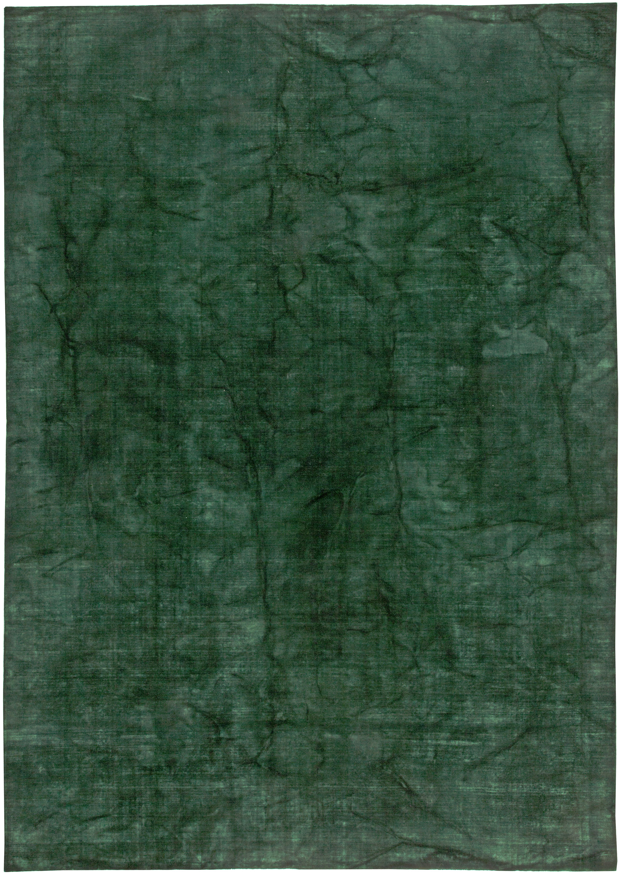 Agua Green Rug N10843 By Dlb