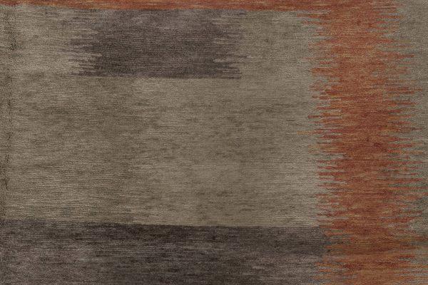 Alfonsina-Rustic Rug N10839