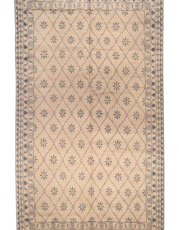 Traditional European – Jute Braided Circular Rug N10886