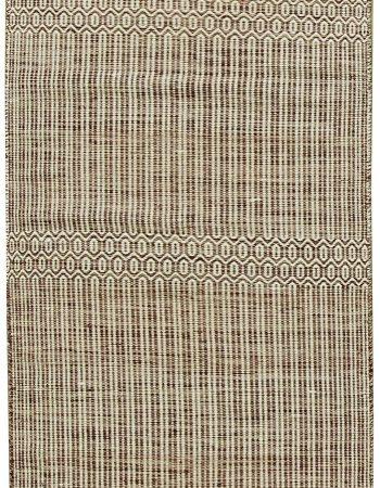 Flat Weave Runner N11257