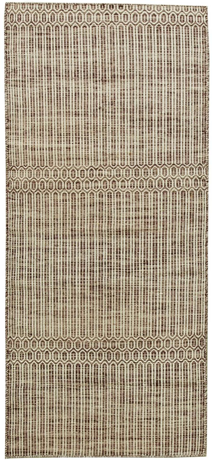 Flat Weave Rug N11259