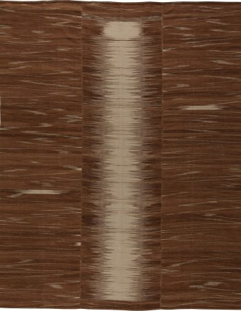 Honaz – Turkish Modernist Kilim N10853