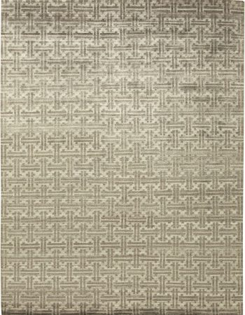 Terra Rug in Natural Wool N11300