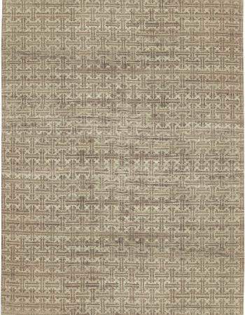 Terra Rug in Natural Wool N11292