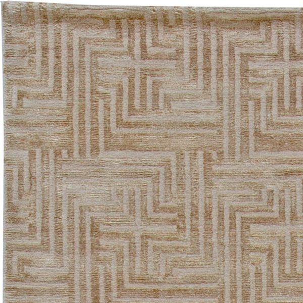 Labyrinth Teppich N10787
