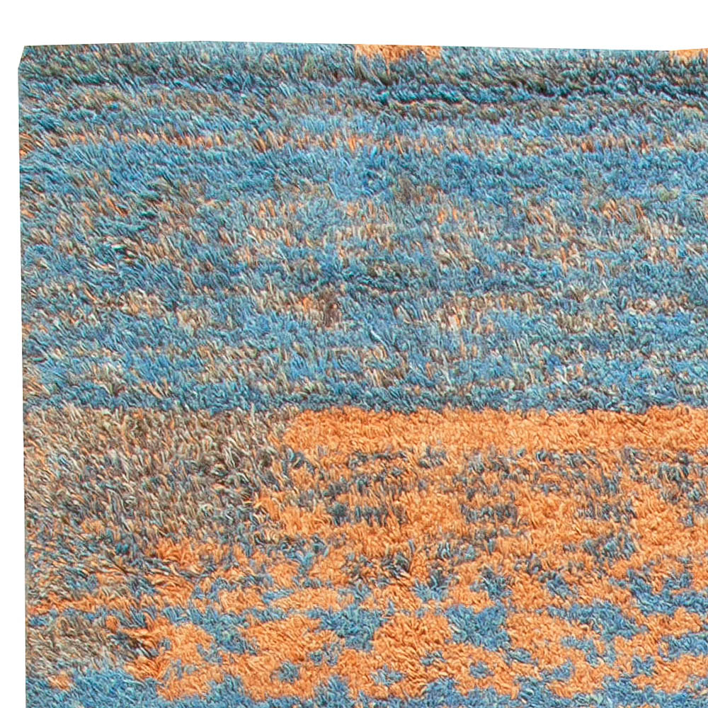 Contemporary Moroccan Rug N10761 By Doris Leslie Blau