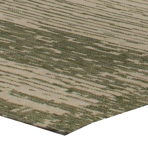Green Forel Rug N10684