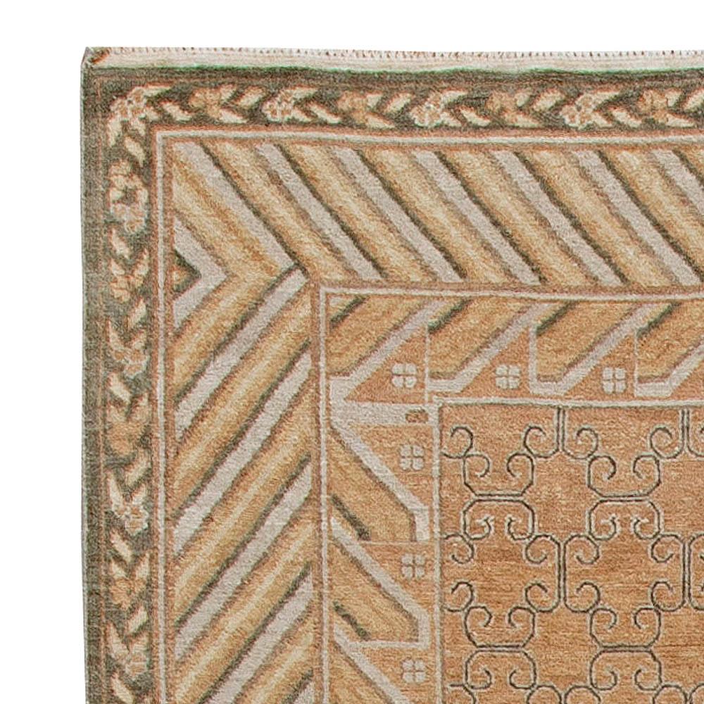 Samarkand Khotan Rug N10772