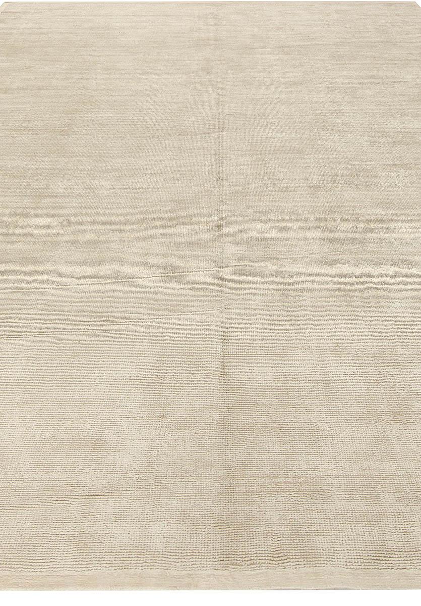 Striped Chamois Rug N10810