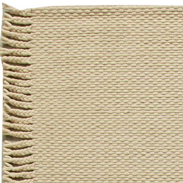 Flat weave Rug N11151