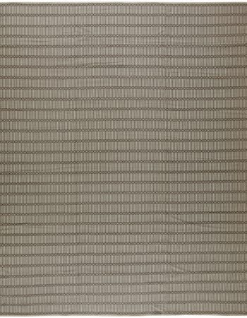 Buxus Striped Rug N10784