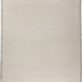 Contemporary Flat weave Rug N11706