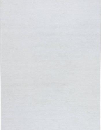 Modern Flat weave Carpet N11585