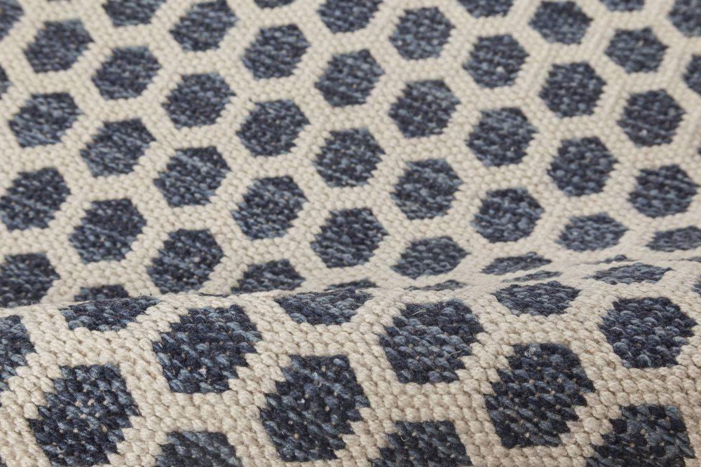 Flat Weave Carpet N11713