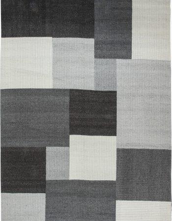 Modern Flat weave Carpet N11587