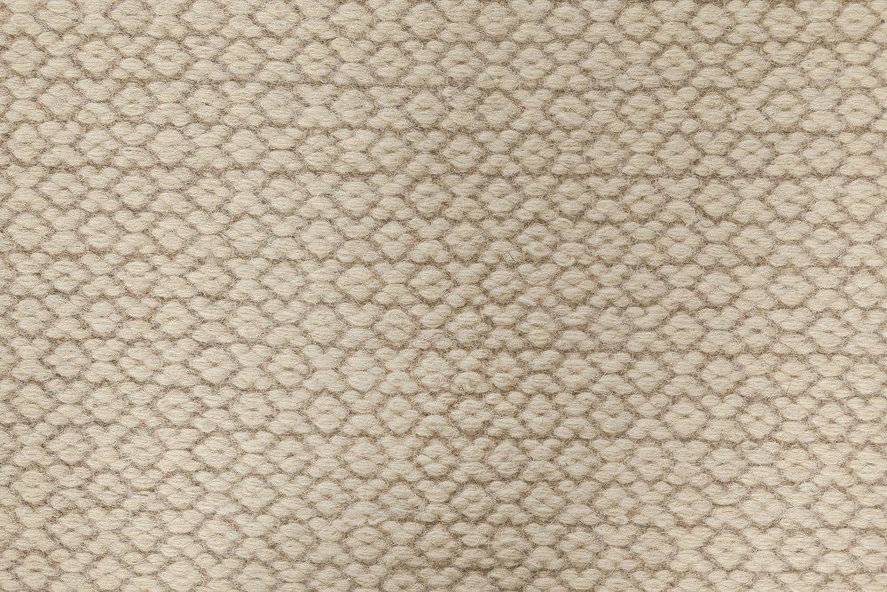 Modern Flat Weave Rug N11711