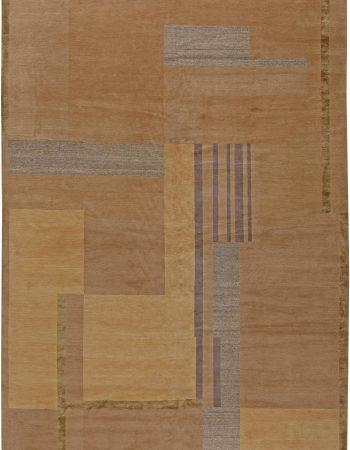 Tibetan Rug N10922