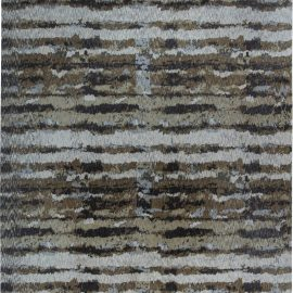 Abstract Tibetan Wool and Silk Rug, Doris Leslie Blau Collection N11537