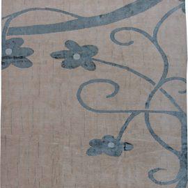 contemporary Tibetan rug N11354